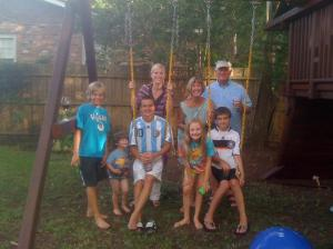 Almost all of the GrandSpawn