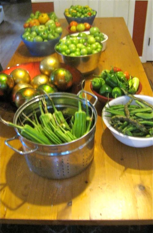 GrowDammit Harvest 2012